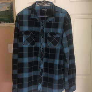 O'Neil Long Sleeve Flannel